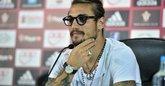 奥斯瓦尔多:足球剥夺我的自由,不愿过梅西那样的生活
