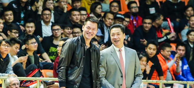 李春江:热身对手是谁并不重要,照常打比赛就行