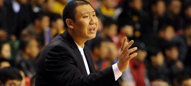 吉林:王晗回归球队不存在磨合问题
