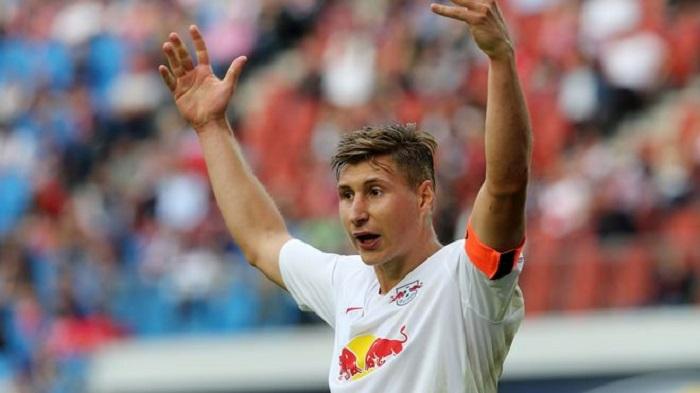 德国竞争激烈,莱比锡队长奥尔班选择为匈牙利效力