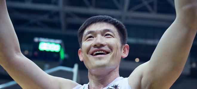 媒体人透露:陈磊加盟清华大学男篮教练组