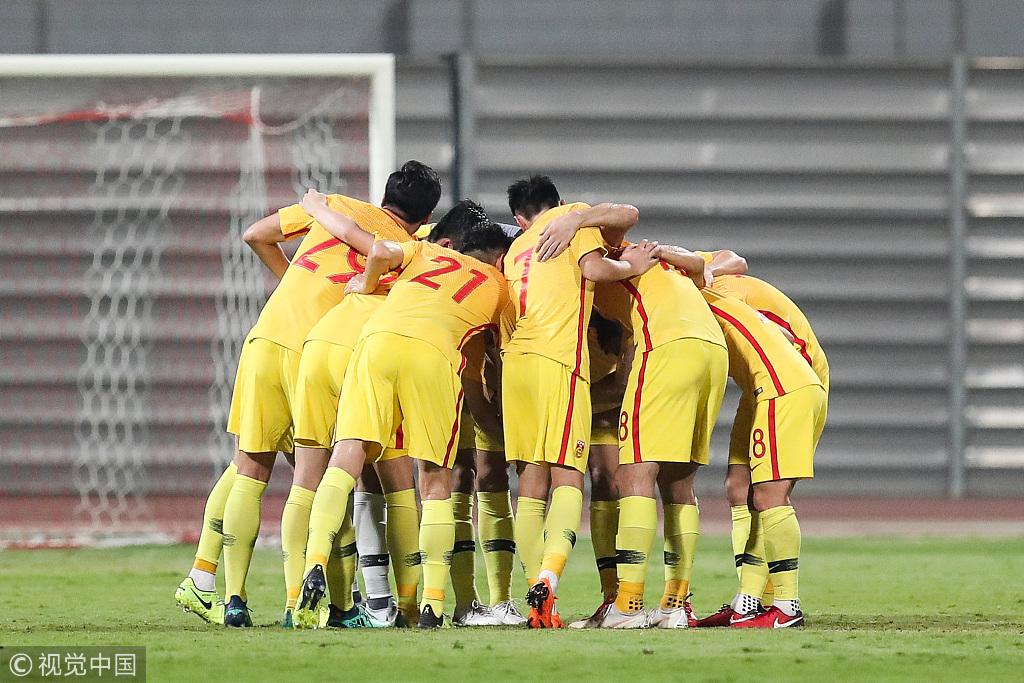 北青:足协增设男足国家集训训练营,沈祥福或负责管理