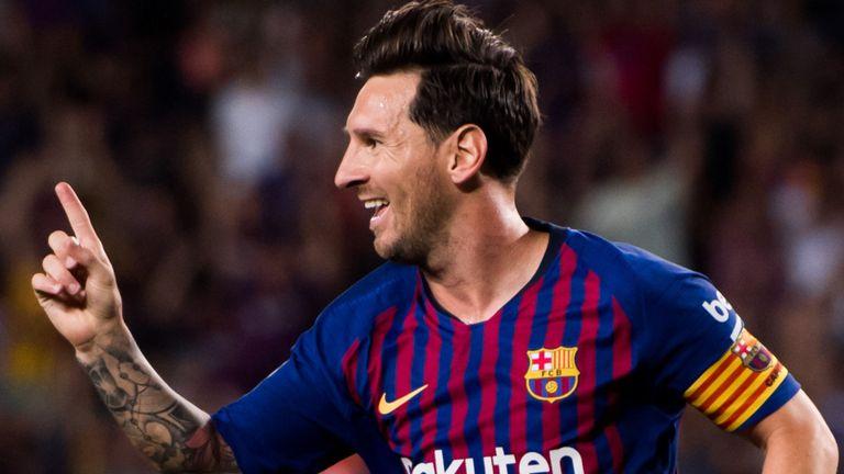 波切蒂诺:梅西差点就来了西班牙人,要享受和梅西对阵
