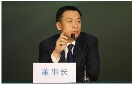 国安董事长:中国足球原地徘徊的原因在于管理体制问题