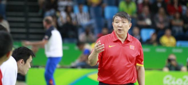 中国篮球又将迎盛世?宫鲁鸣:人才并不多, 选才有问题