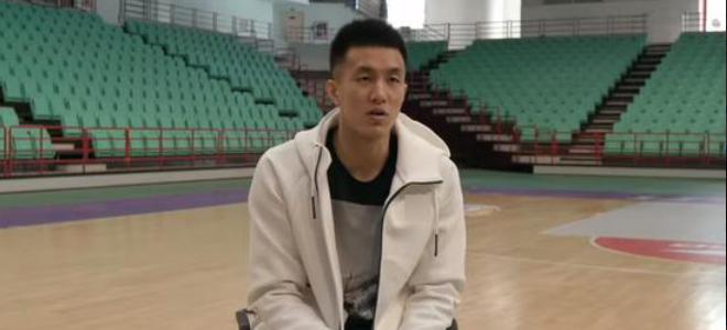 郭艾伦:中国篮球的发展不能光靠姚明一个人