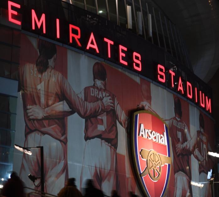 官方:阿森纳与阿迪达斯就新球衣赞助合同达成一致