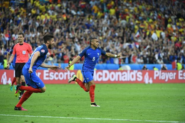队报:费基尔因伤退出法国队,帕耶特时隔一年后再次入选