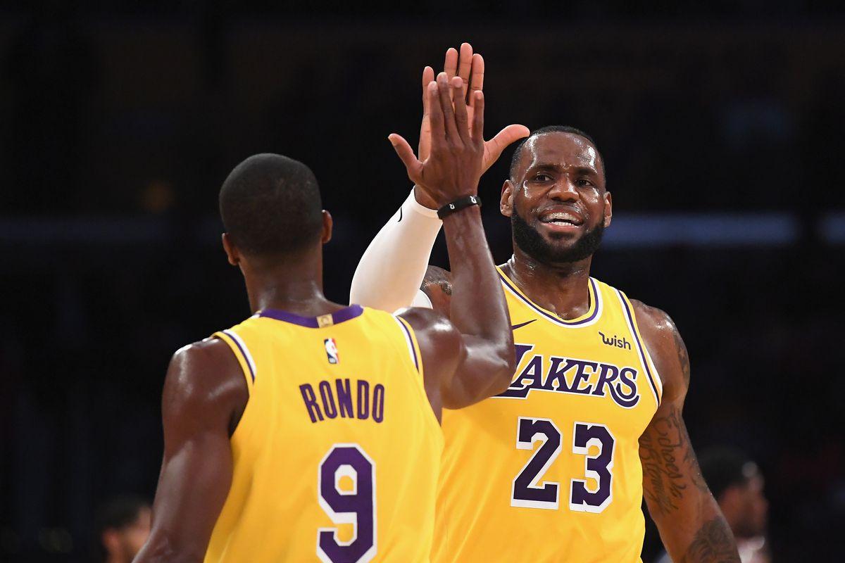 沃顿:詹姆斯的篮球智商出类拔萃,让我印象深刻