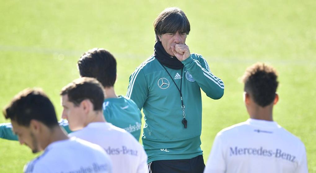 勒夫:可能俱乐部的教练并不喜欢国际比赛日