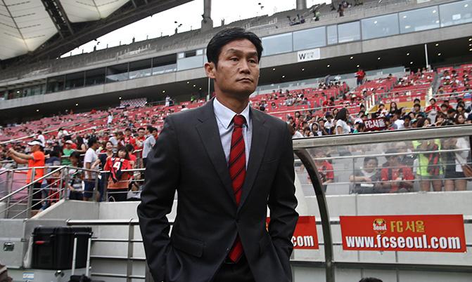 官方:崔龙洙重返FC首尔执教,合同为期三年