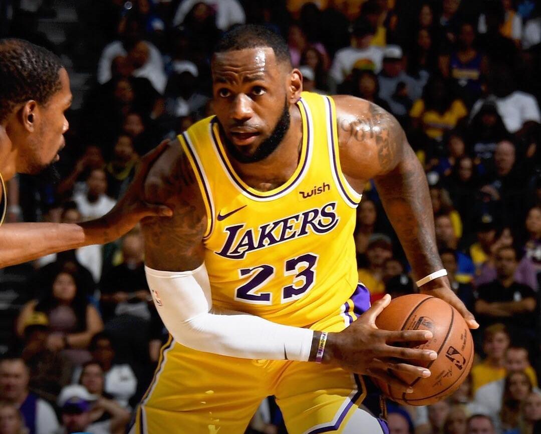 NBA官方发布今日季前赛获胜球队图集
