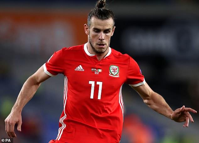 吉格斯确认:贝尔不会出战威尔士对西班牙的友谊赛