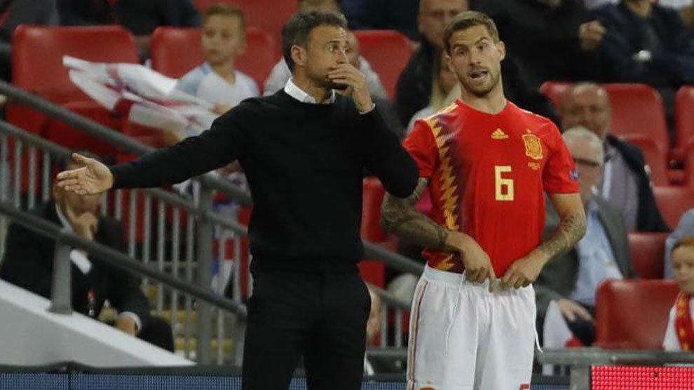 足协调查伊尼戈拒绝征召,球员回应:我对西班牙的忠诚不容置疑