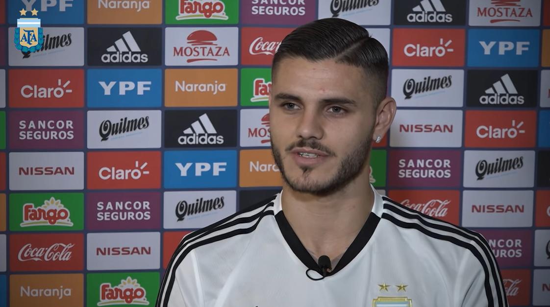 伊迪:阿根廷与巴西的比赛从来没有友谊赛之说