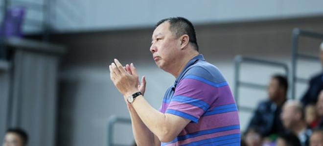 espy颁奖典礼. 吴庆龙:目标冲击季后赛, 不是前十二而是前八