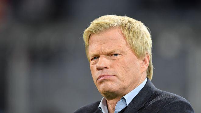 卡恩谈不敌荷兰:所有球员踢得都很混乱