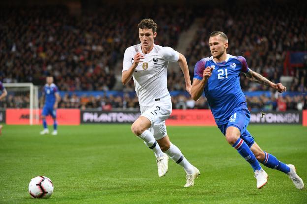 帕:两年前我还在德乙踢球, 想不到能以主力身份参加世界杯