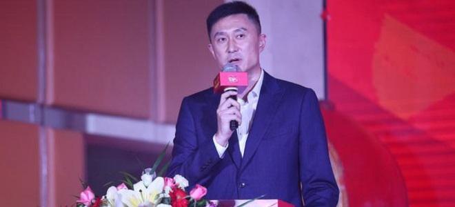 坎贝奇. 杜锋:重回广东既熟悉又陌生, 希望打得更活