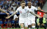 特里皮尔:英格兰能击败强敌,我们想成为世界第一