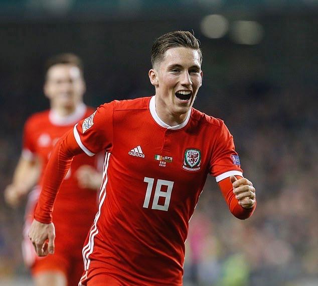 利物浦外租小将:我准备在国家队和争任意球主罚权