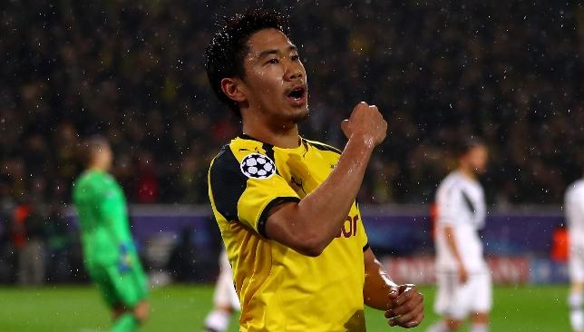 香川真司:欧洲足球在日本并不火, 看欧洲联赛的人不多