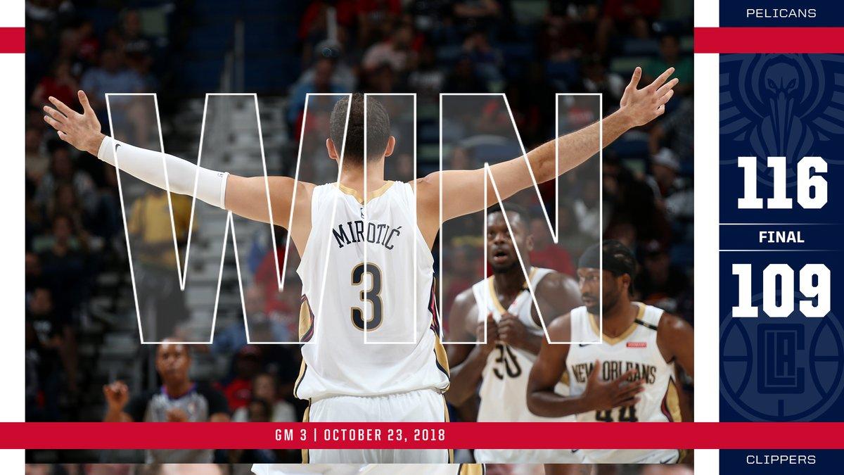 鹈鹕自2010-11赛季后首次取得3胜0负的开局_NBA...