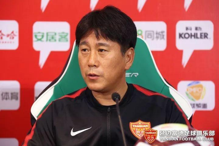 吉媒:朴泰夏合同到期将告别延边,仍留中国执教