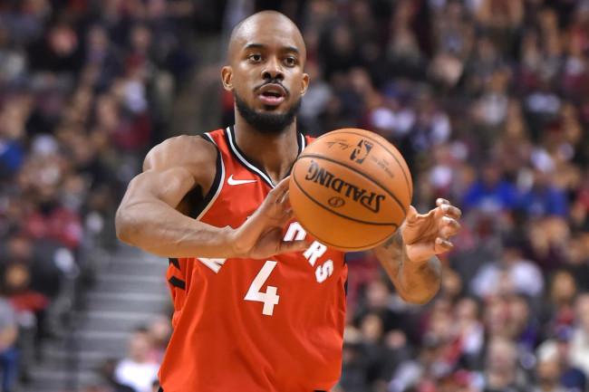洛瑞称赞布朗:他成为发展联盟MVP是有原因的