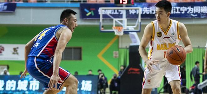 约瑟夫-杨38分8篮板,同曦末节爆发胜天津
