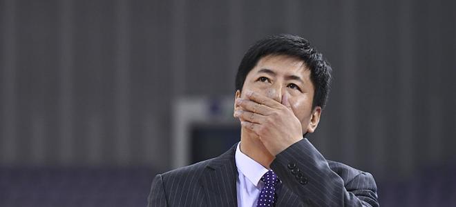 北控:丁伟因身体不适将连续缺席3个客场