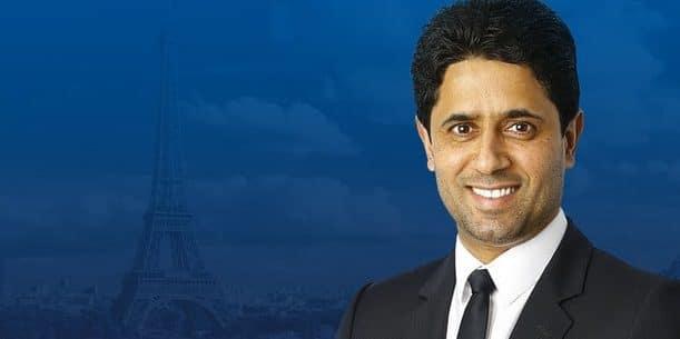 巴黎主席谈迪玛利亚续约:这个星球的最好球员都愿来巴黎