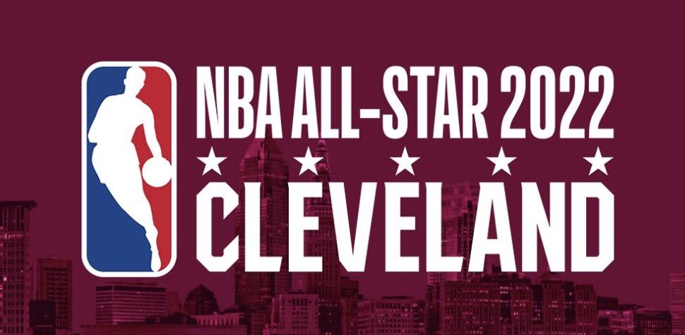 官方:骑士将举办2022年NBA全明星赛
