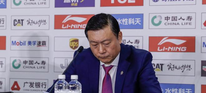 李秋平:队伍今年更有韧性,能咬住比分属实不易