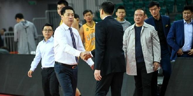 李春江:外援心态起伏不应该,王非帮助山西提高很多