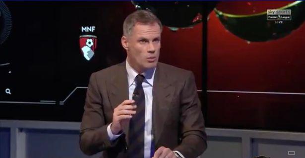卡拉格:这是利物浦赢得联赛冠军的唯一机会