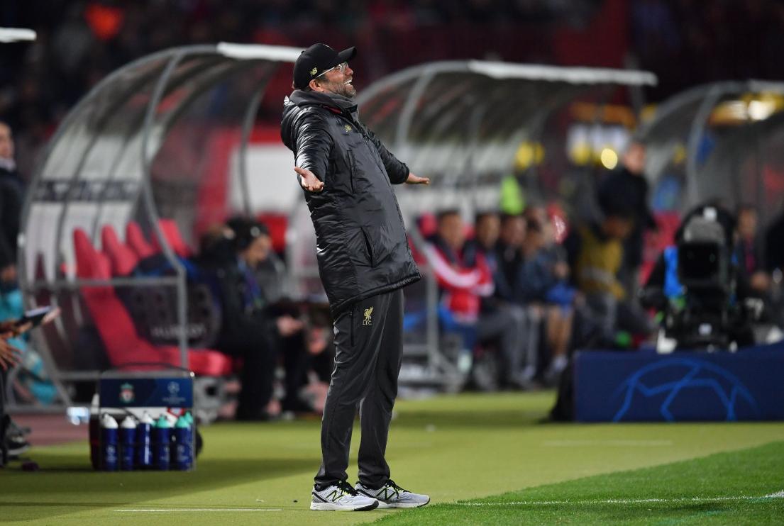 曝韦德加盟骑士客场太难!利物浦历史首次欧战客场三连败