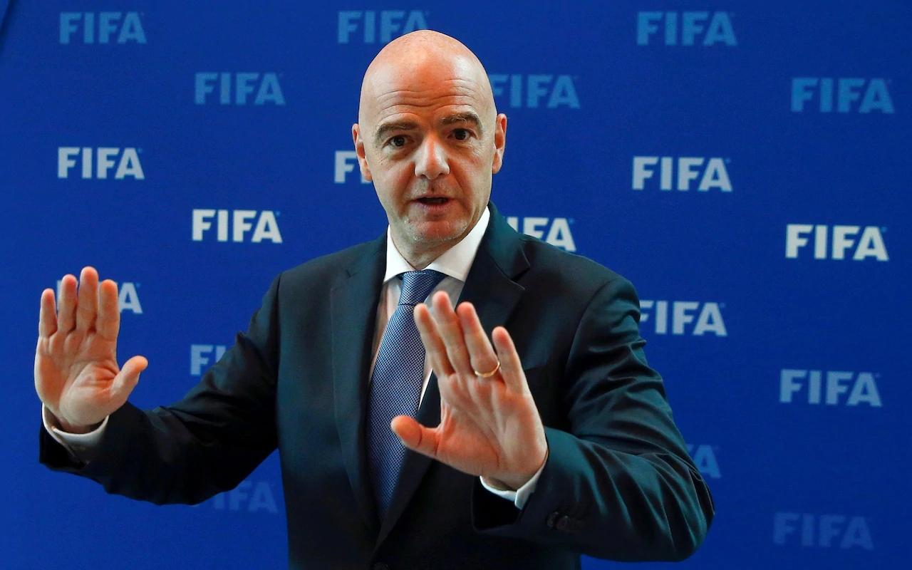 因凡蒂诺:不认可欧洲超级联赛,参加者将不能踢世界杯