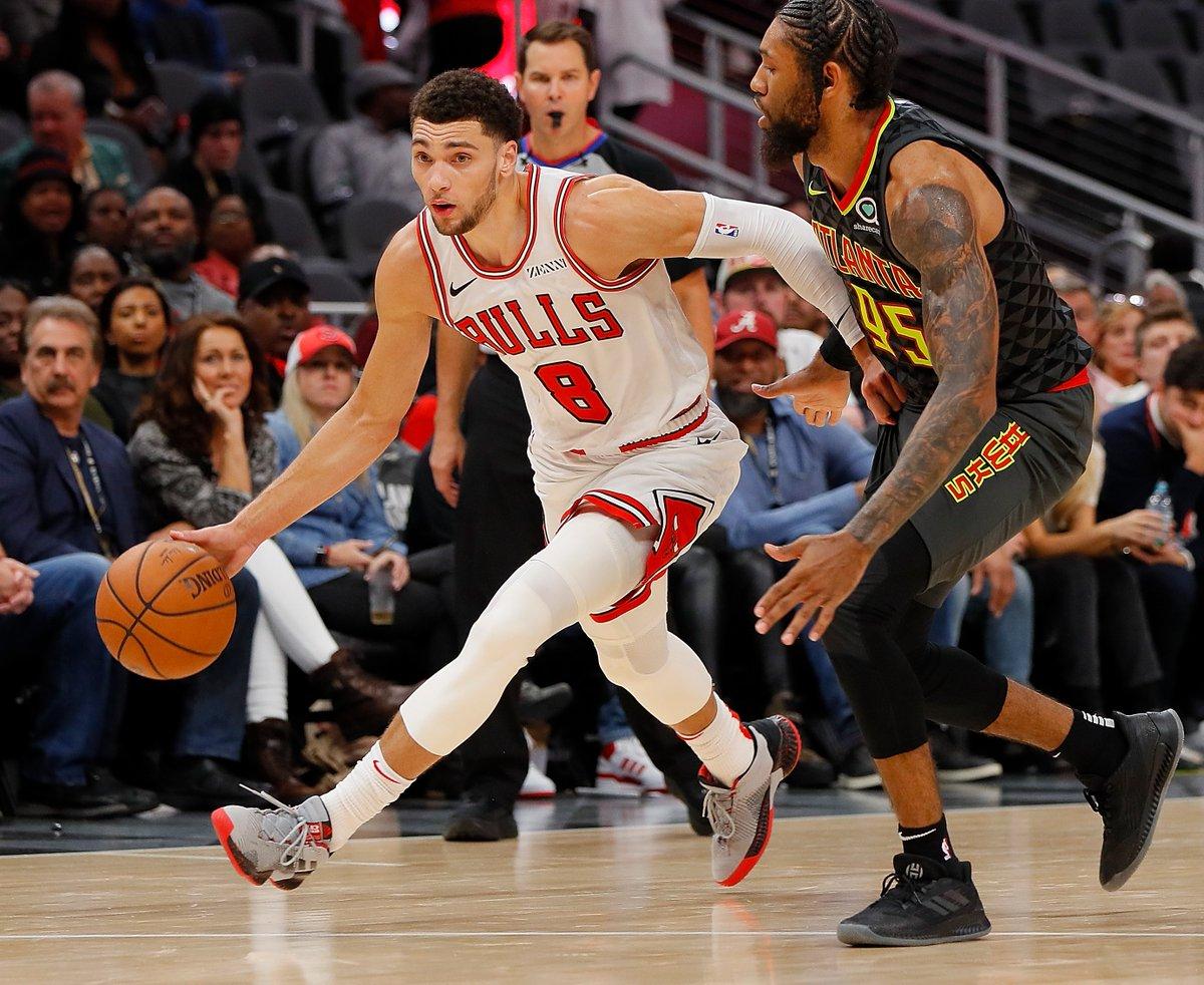 年轻无极限!拉文迄今为止奔跑总里程在NBA位列首位