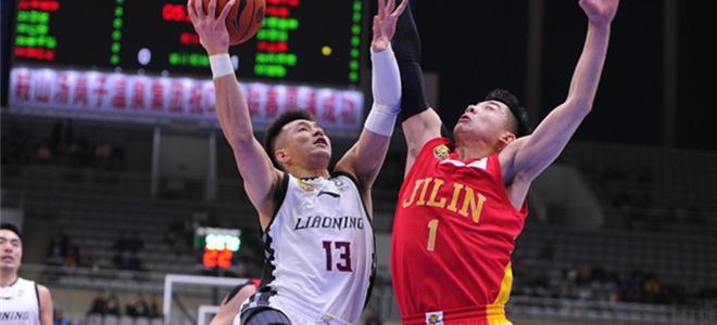 兰佩17分13篮板12助攻,吉林客胜辽宁