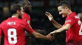 天空体育:曼联将与马塔和埃雷拉进行续约谈判