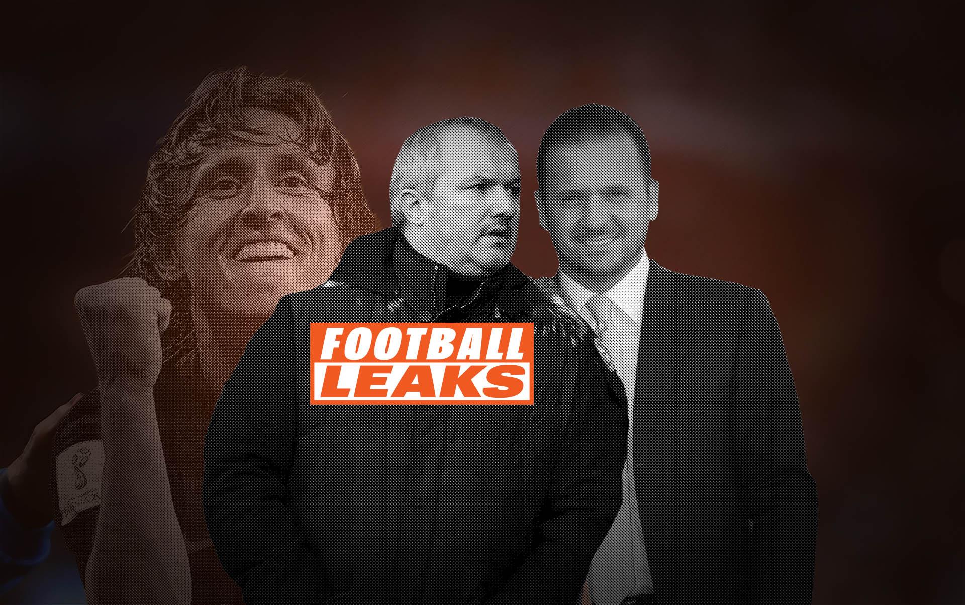 足球解密网:莫德里奇的经纪人涉嫌逃税