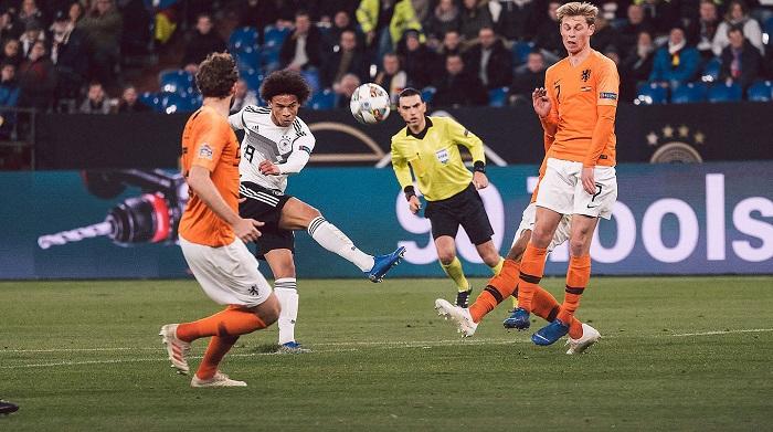 刘翔伤病连续最佳, 萨内当选荷兰之战最佳球员