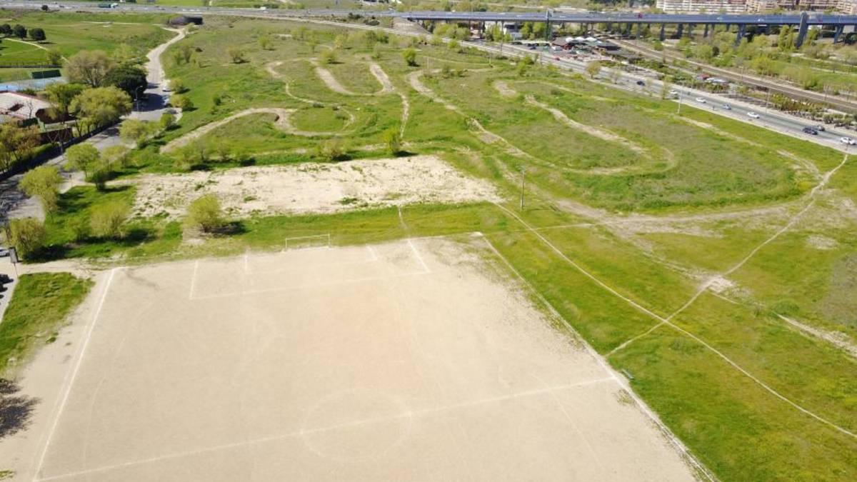 马竞从马德里西南获得8万平米土地,将建设新的青训基地