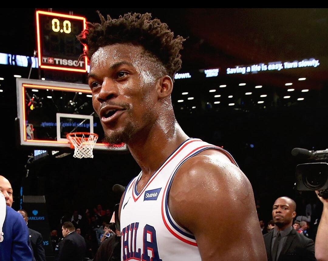 NBA官方发布今日比赛战报图集