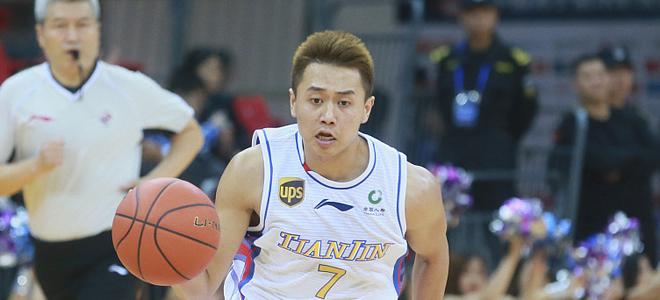 李荣培:我不是关键先生,关键时刻缺自信