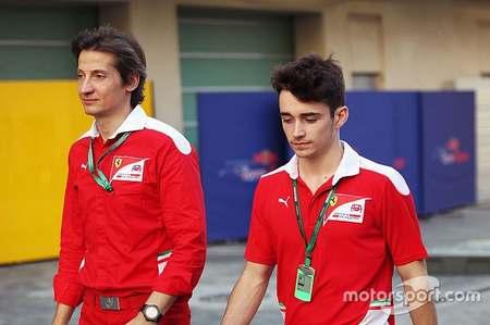 法拉利学院负责人马西莫-里沃拉加盟阿普利亚MotoGP车队
