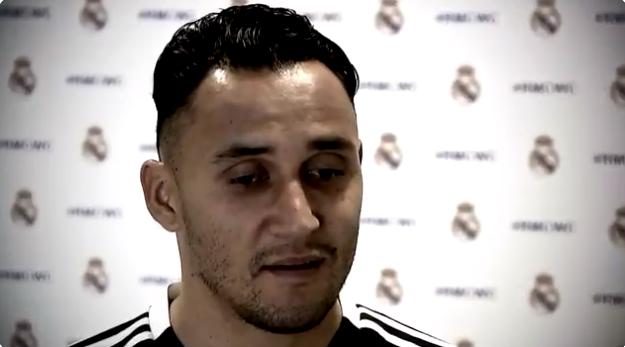 纳:即使我赢得了欧冠三连冠, 也没机会出场