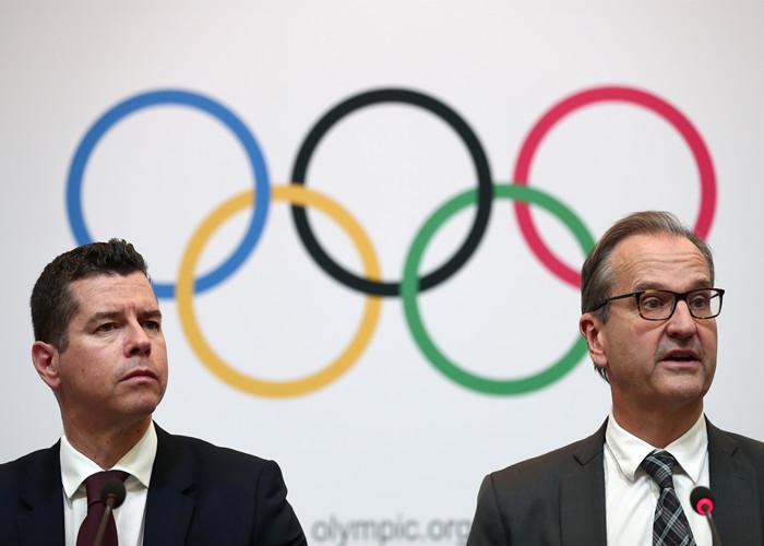 国际奥委会将对国际拳协进行调查