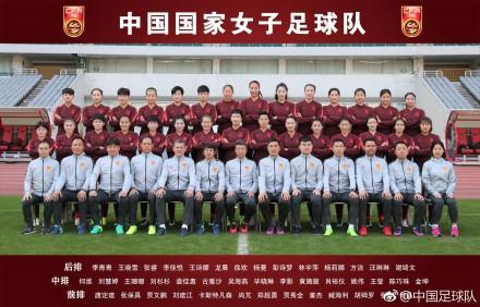 东亚杯预赛:中国女足10-0大胜蒙古,王珊珊完成大四喜
